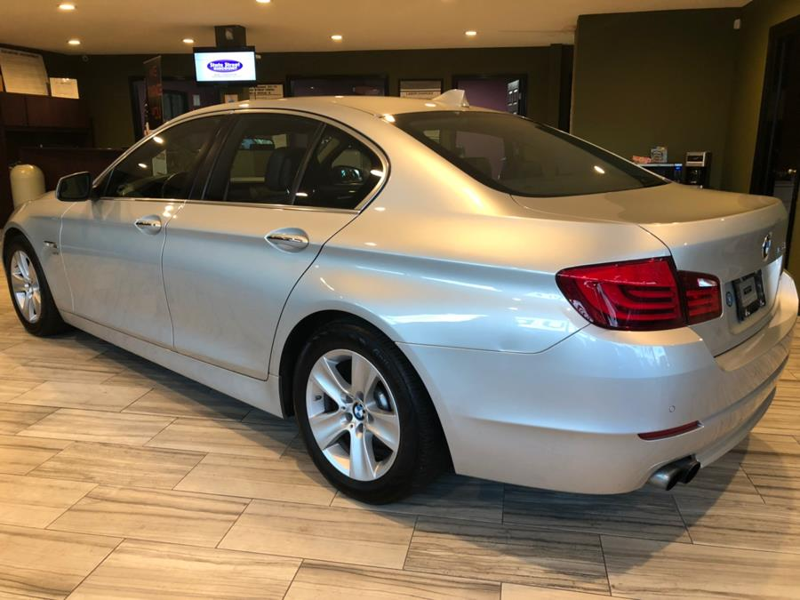 Used BMW 5 Series 4dr Sdn 528i xDrive AWD 2012   AutoMax. West Hartford, Connecticut