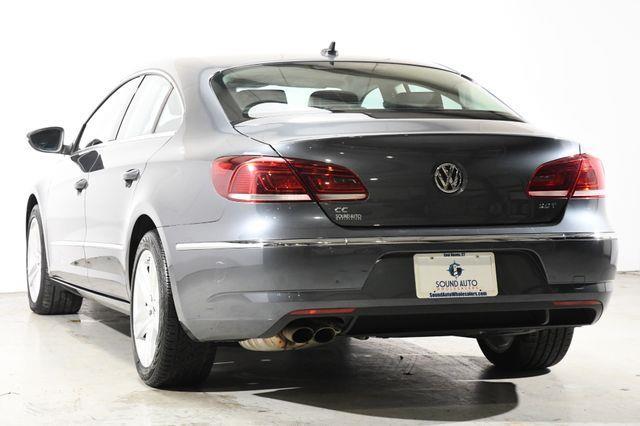 2013 Volkswagen CC Sport photo