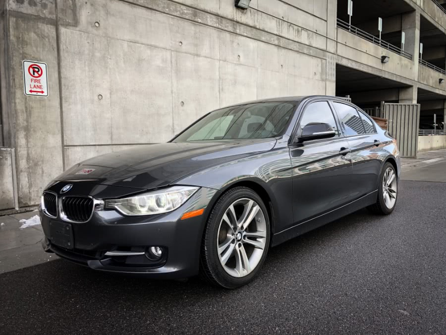 2013 BMW 3 Series 4dr Sdn 328i RWD SULEV, available for sale in Salt Lake City, UT