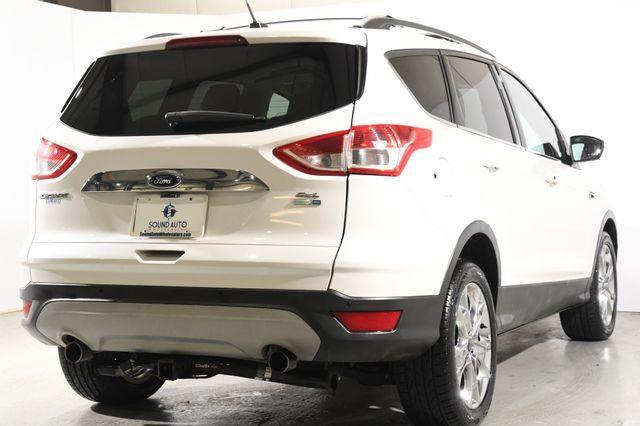 2013 Ford Escape SEL photo