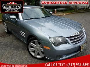 Used Chrysler Crossfire 2dr Cpe 2004 | Brooklyn Auto Mall LLC. Brooklyn, New York