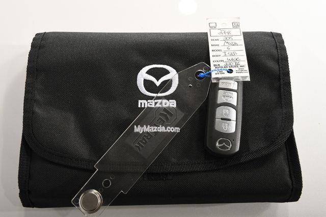 2015 Mazda Mazda6 i Sport photo