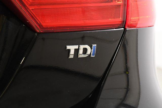 2013 Volkswagen Jetta TDI photo