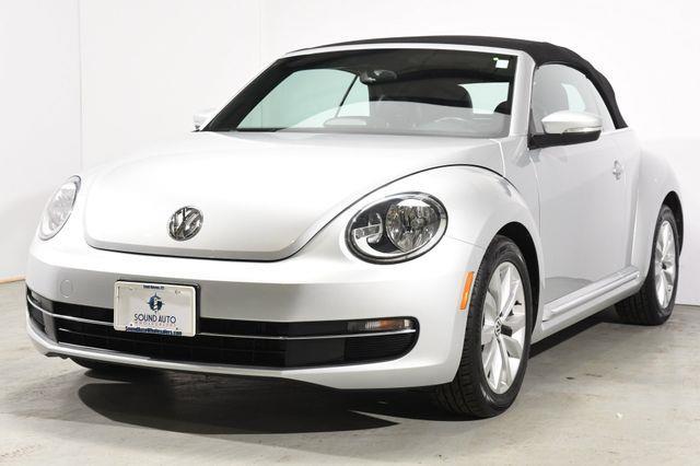 2013 Volkswagen Beetle TDI photo