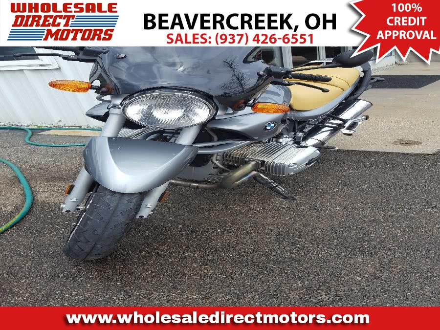 Used 2004 BMW R1150R in Beavercreek, Ohio | Wholesale Direct Motors. Beavercreek, Ohio