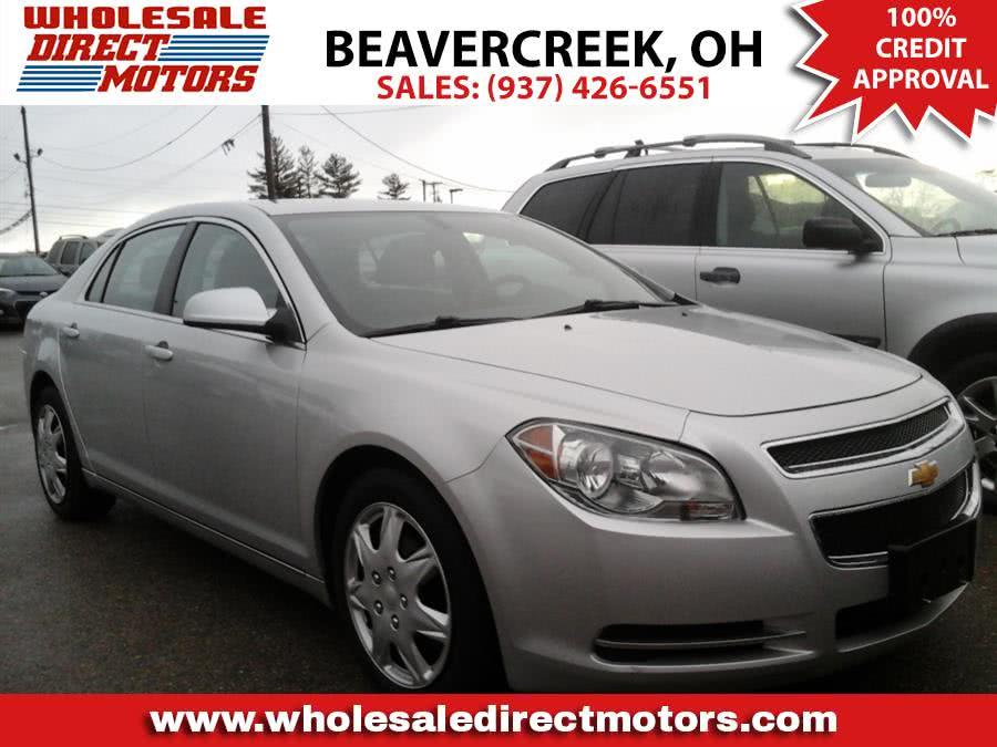 Used 2010 Chevrolet Malibu in Beavercreek, Ohio | Wholesale Direct Motors. Beavercreek, Ohio