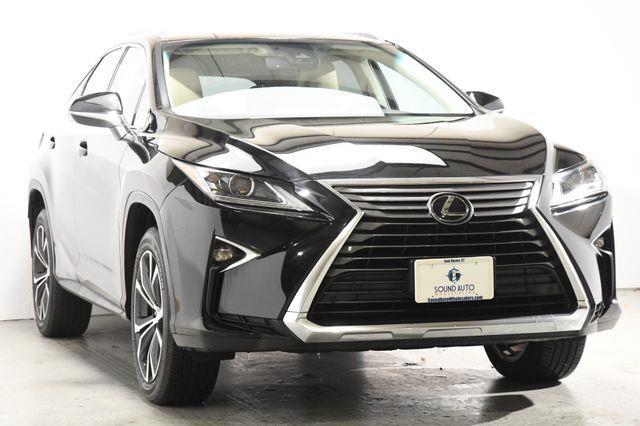 2016 Lexus RX ety photo