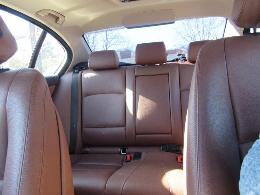 Used BMW 5 Series 4dr Sdn 535i xDrive AWD 2016 | Deals on Wheels International Auto. Levittown, Pennsylvania