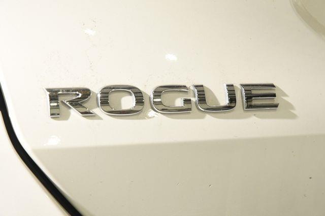 2016 Nissan Rogue SL photo