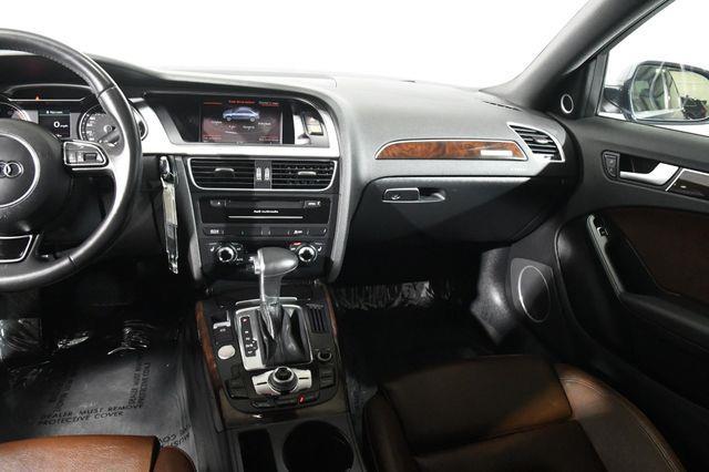2016 Audi A4 Premium Plus photo