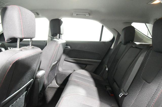 2016 Chevrolet Equinox LS photo