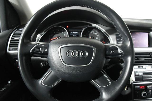 2015 Audi Q7 3.0T Premium Plus photo