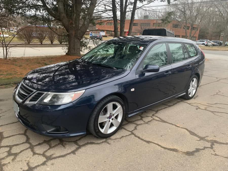 Used 2009 Saab 9-3 in Cheshire, Connecticut | Automotive Edge. Cheshire, Connecticut