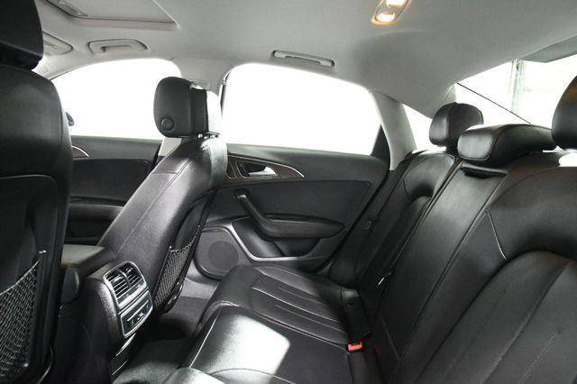 2013 Audi A6 3.0T quattro Premium Plus photo