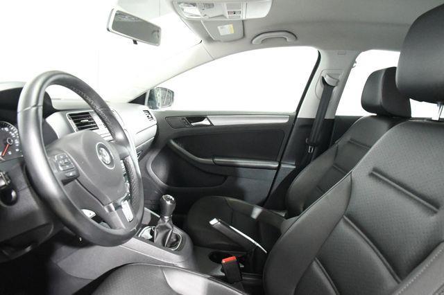 2014 Volkswagen Jetta TDI photo