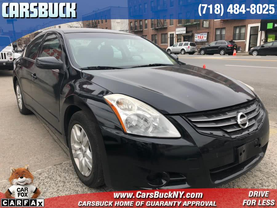 Used 2012 Nissan Altima in Brooklyn, New York | Carsbuck Inc.. Brooklyn, New York