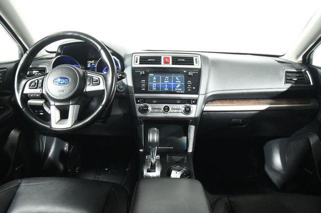 2016 Subaru Outback 3.6R Limited photo