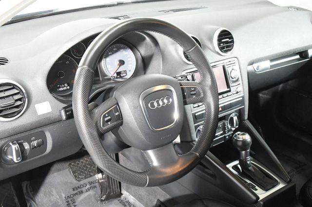 2011 Audi A3 2.0 TDI Premium Plus photo