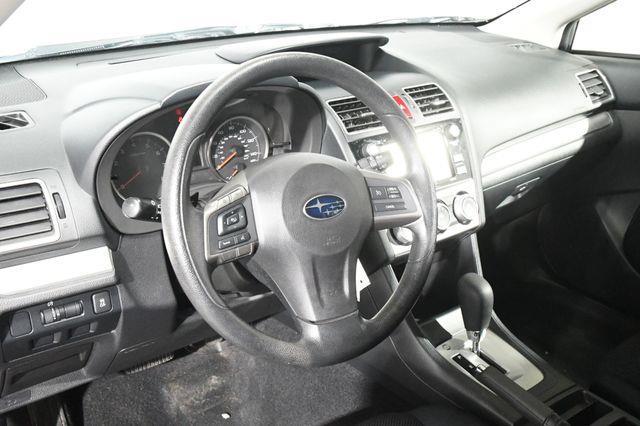 2016 Subaru Impreza 2.0i Premium photo