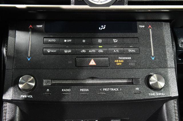 2016 Lexus RC 300 F-SPORT LTHR photo