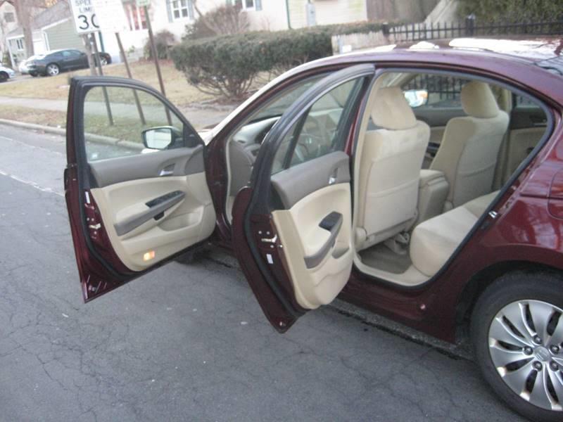 Used Honda Accord LX 4dr Sedan 5A 2009 | Rite Choice Auto Inc.. Massapequa, New York