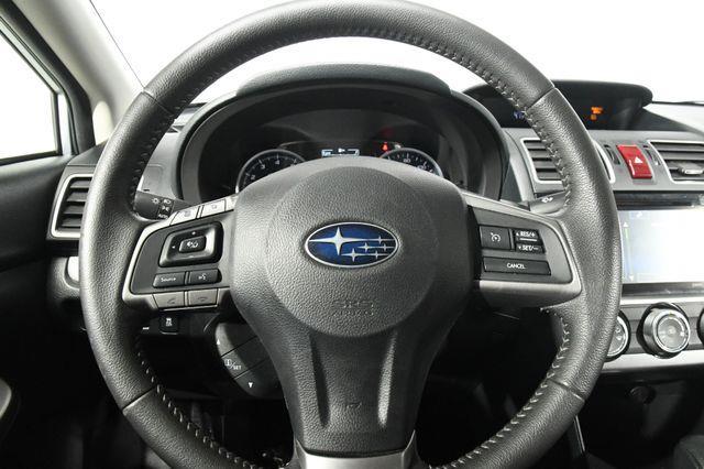 2016 Subaru Impreza Limited photo