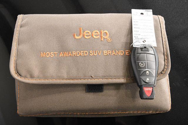 2016 Jeep Cherokee Latitude photo