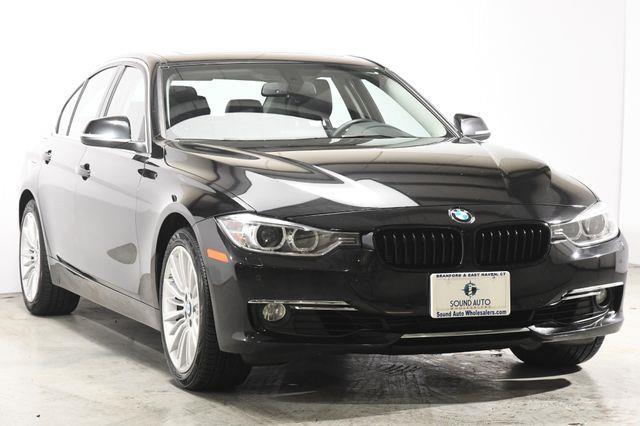 2015 BMW 3-Series 328i Xdrive Luxury photo