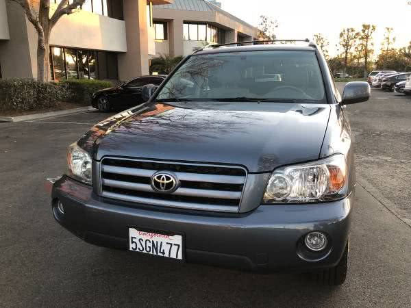 Used 2006 Toyota Highlander in Orange, California | Carmir. Orange, California