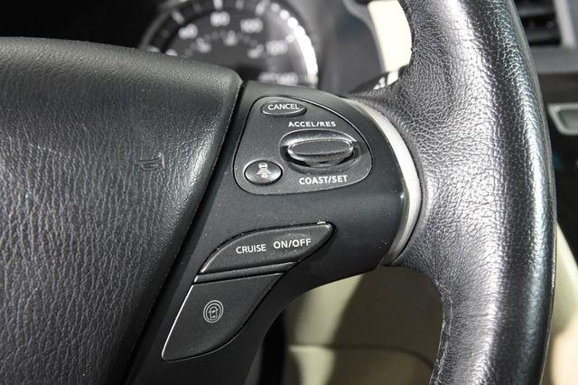 2015 Infiniti Qx60 Nav/dvd/blind Spot SUV photo