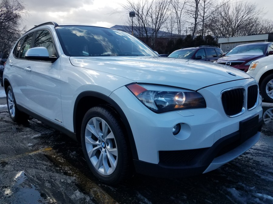 Used BMW X1 AWD 4dr xDrive28i 2013 | Victoria Preowned Autos Inc. Little Ferry, New Jersey