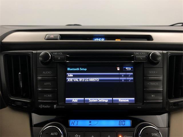 Used Toyota Rav4 XLE 2015 | Eastchester Motor Cars. Bronx, New York