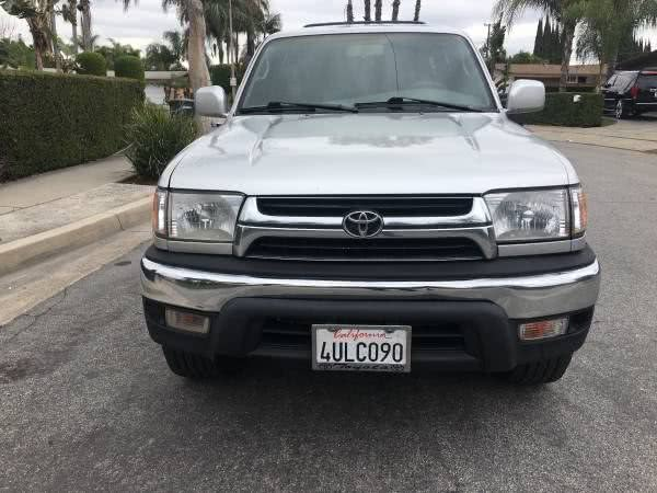 Used 2002 Toyota 4Runner in Orange, California | Carmir. Orange, California