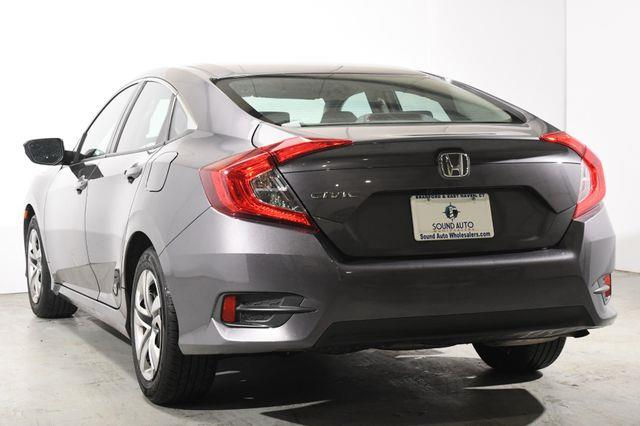 2016 Honda Civic LX photo