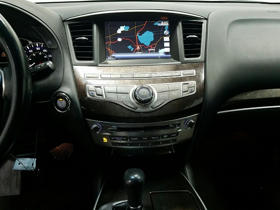 Used INFINITI QX60 AWD 4dr 2015 | Luxury Motor Club. Franklin Square, New York