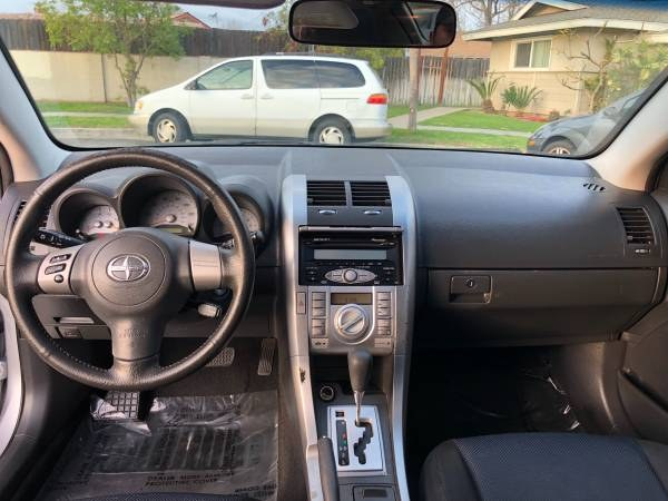 Used Scion tC 3dr HB Auto (Natl) 2006 | Carmir. Orange, California