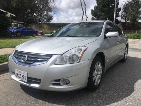 Used 2011 Nissan Altima in Orange, California | Carmir. Orange, California
