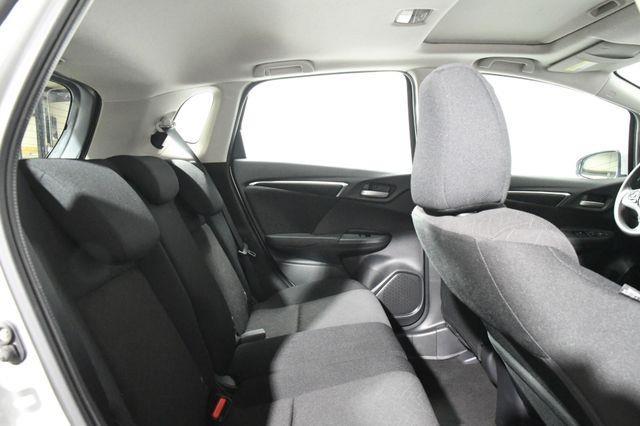 2015 Honda Fit EX photo