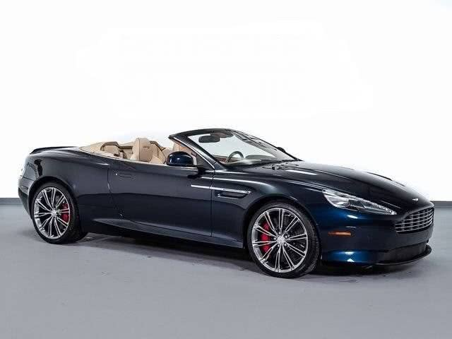 Used 2013 Aston Martin DB9 in Milford, Connecticut | Village Auto Sales. Milford, Connecticut
