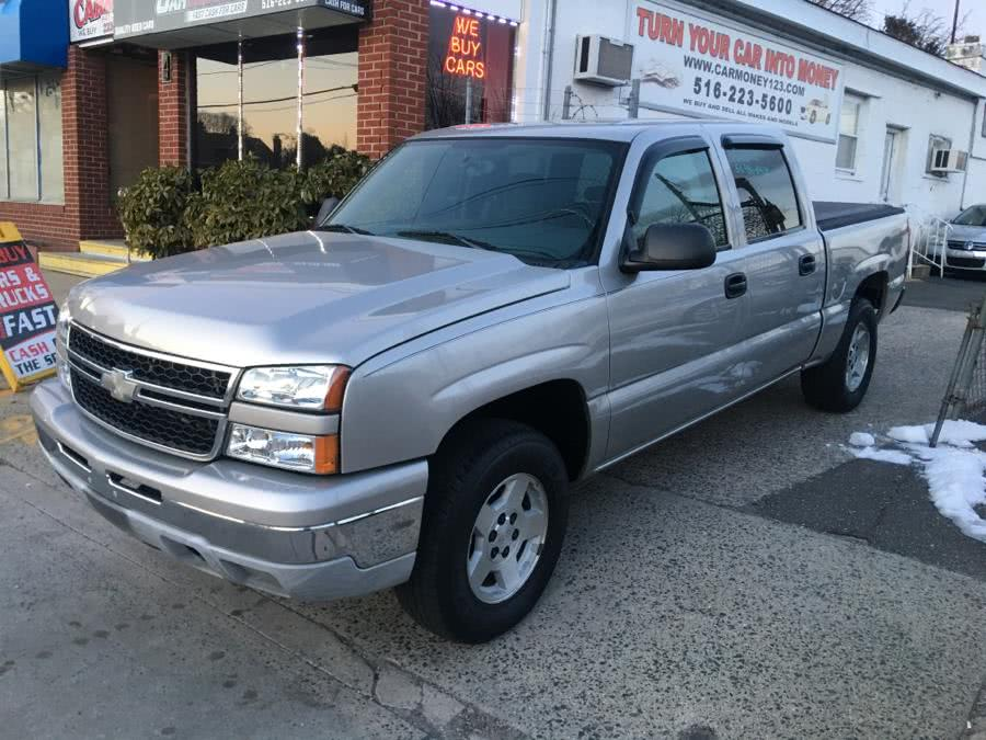 Used 2006 Chevrolet Silverado 1500 in Baldwin, New York | Carmoney Auto Sales. Baldwin, New York