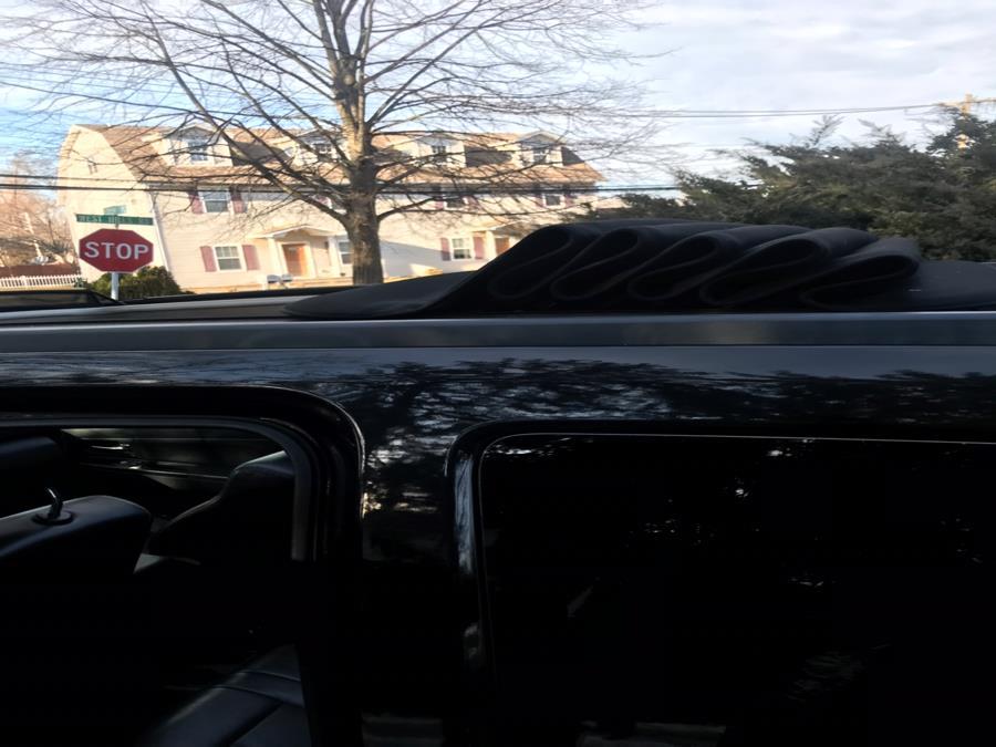 Used Jeep Liberty 4WD 4dr Sport Latitude 2012 | CarMart Auto Services. Farmingdale, New York