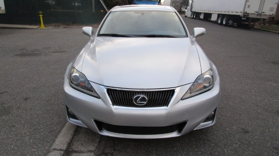 Used Lexus IS 250 4dr Sport Sdn Auto RWD 2011 | H & H Auto Sales. Hicksville, New York