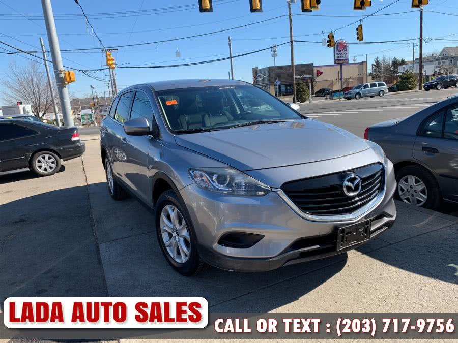 Used Mazda CX-9 AWD 4dr Sport 2013 | Lada Auto Sales. Bridgeport, Connecticut