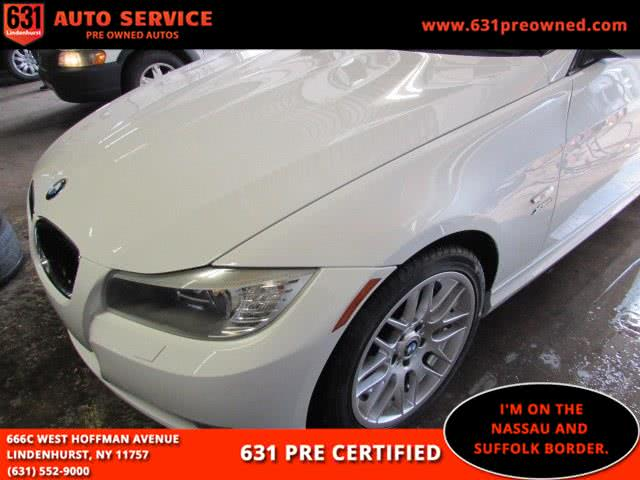 Used BMW 3 Series 4dr Sdn 328i xDrive AWD SULEV 2011 | 631 Auto Service. Lindenhurst, New York