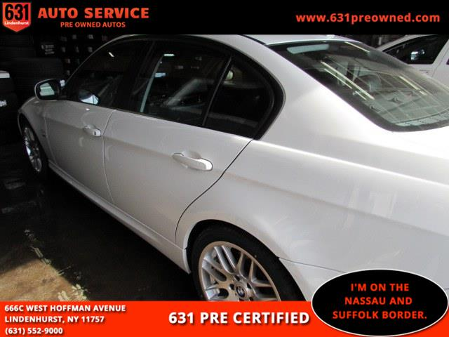 Used BMW 3 Series 4dr Sdn 328i xDrive AWD SULEV 2011 | 631 Auto Service. Lindenhurst, New York