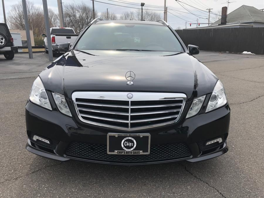Used Mercedes-Benz E-Class 4dr Wgn E 350 Sport 4MATIC 2011 | Chip's Auto Sales Inc. Milford, Connecticut