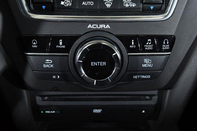 2016 Acura MDX w/Advance/Entertainment photo