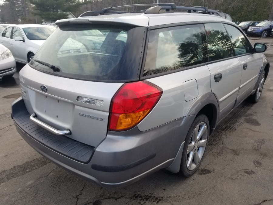 2006 Subaru Outback 2.5i photo