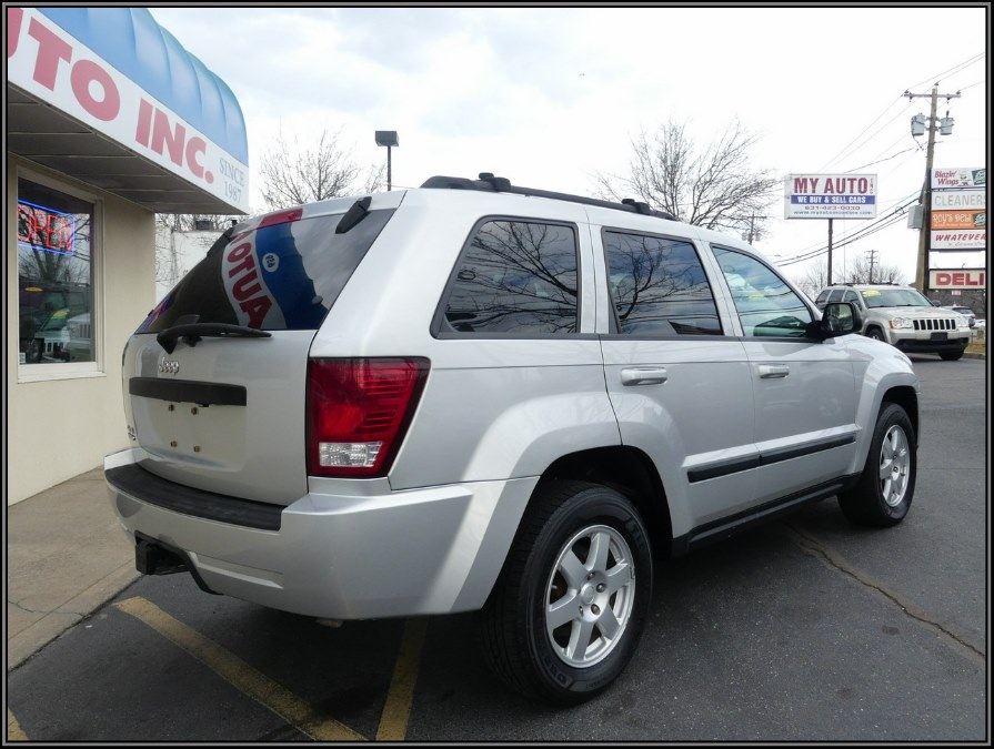 Used Jeep Grand Cherokee 4WD 4dr Laredo 2008 | My Auto Inc.. Huntington Station, New York