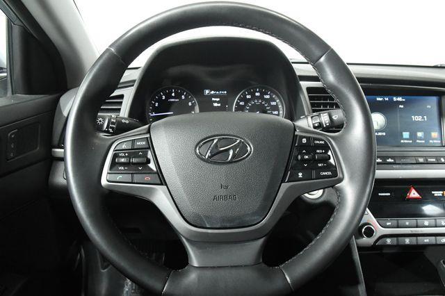 2017 Hyundai Elantra Limited photo